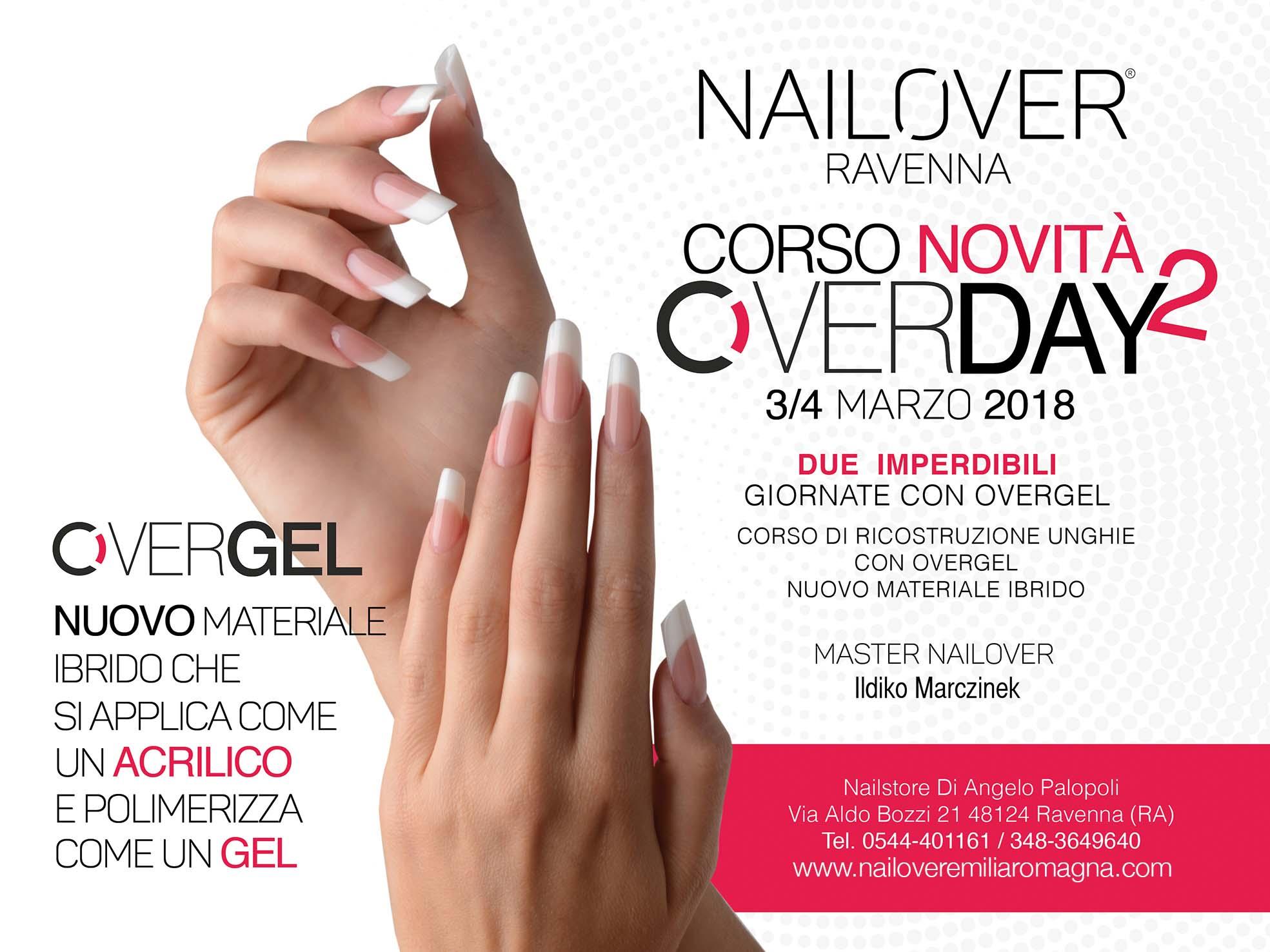 Corso OVERDAY2